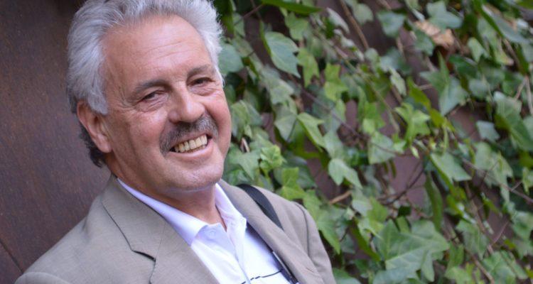 Xavier Garcia. Foto: Albert Garcia Catalán