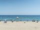 Platja de Barcelona aquest estiu. Foto: Ajuntament de Barcelona