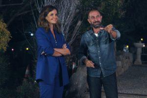 El periodista Eloi Vila va ser el famós convidat al programa 'Persona Infiltrada' que presenta Marta Torné, a mitjans de novembre. Imatge: CCMA.