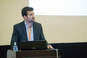 Lluís Mas Manchón és investigador del Departament de Comunicació de la Universitat Pompeu Fabra. Foto: cedida.
