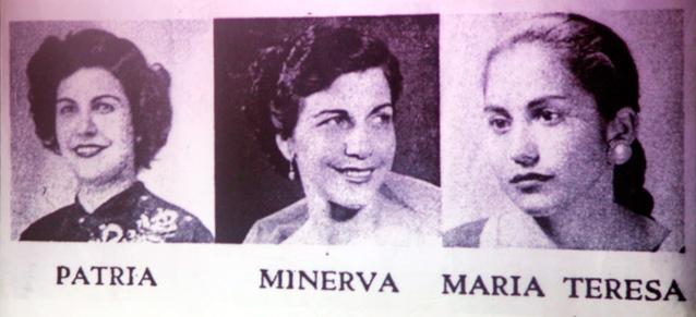 El 25-N commemora la mort de les germanes Mirabal.