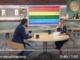 """Captura de pantalla de l'entrevista de Gemma Nierga a Ignacio Garriga, de Vox, al programa """"Cafè d'idees"""""""