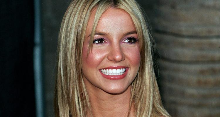 La cantautora de pop, ballarina i actriu estatunidenca, Britney Spears. Foto: ACN.