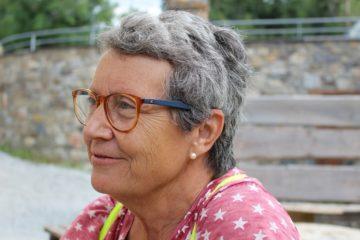 Marta Selva és una de les referents en l'anàlisi de gènere dels mitjans de comunicació, la publicitat i el cinema: Foto: cedida.