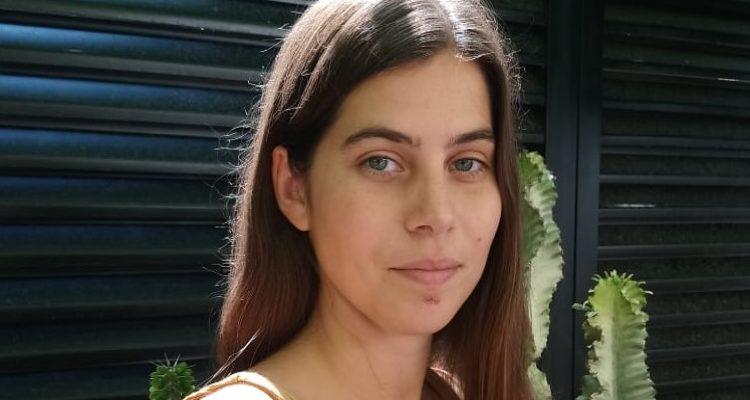 Marga Almirall, codirectora de continguts de la cooperativa Drac Màgic. Foto: cedida.